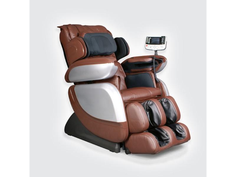 Массажное кресло National EC-386