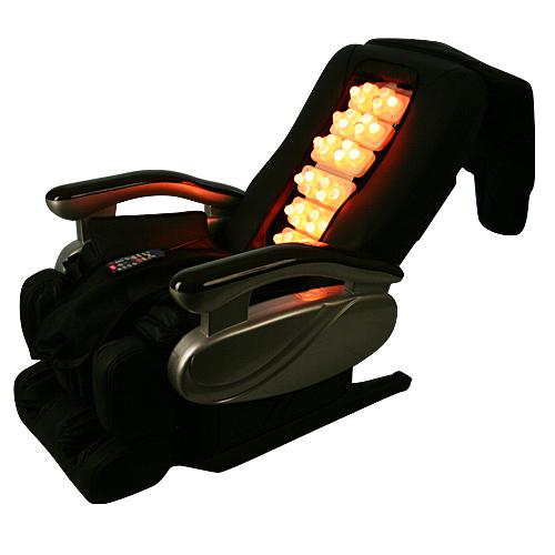 Массажное кресло-кровать с нефритом RestArt RK 31-01