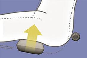 Тщательная проработка проблемных участков нижней части тела